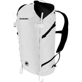 Mammut Trion 18 Backpack white